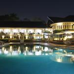 Concordia Hotel, Bandung