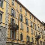 Hotel Arno, Milan