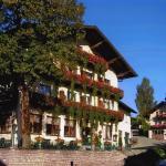 Hotellbilder: Gasthof Goldener Stern, Sankt Koloman