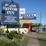 Fotografie hotelů: The Plains Motor Inn, Gunnedah