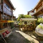 Shuiting Moyuan Inn, Lijiang