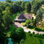 HOUSE PARK villa,  Favières