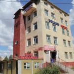 Bulgan Hotel,  Ulaanbaatar