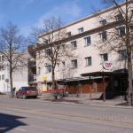 Citimotel,  Lappeenranta