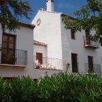 Casa de la Fuente,  Tolox