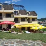 Hotellbilder: Hotel Enchevi, Kirkovo