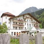 Fotos de l'hotel: Hotel Tia Monte, Kaunertal