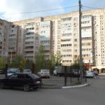 Apartment Fatih Amirkhan, Kazan