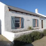 Casa Arquero Holiday Home, Paternoster