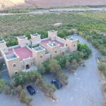 Kasbah Hotel Camping Jurassique,  Er Rachidia