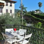 Annibale apartment,  Rapallo