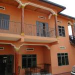 Town View Guest House, Kigali