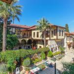 Alp Paşa Hotel,  Antalya