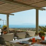 Afoura Houses,  Pýrgos
