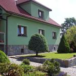 Hotel Pictures: Apartmán Vysočina, Zvole