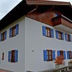 Hotel Pictures: Aggenstein D3, Hopfen am See
