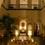 Dar Seven, Marrakech