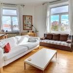 Airy town center 2 bedroom apartment, Vilnius