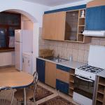 Apartament Crisan 80, Zalău