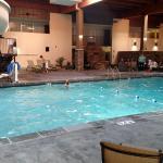 Cascades Mountain Resort, Hendersonville