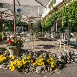Hotel Pictures: Hostellerie De Bretonniere, Beaune