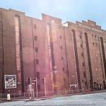 Victoria Warehouse Hotel, Manchester