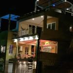 Layla Guesthouse, Puerto Morelos