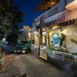 Semiramis Guesthouse,  Adamas