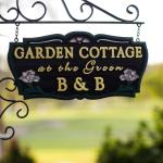 Garden Cottage at the Green,  San Clemente