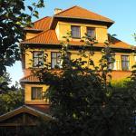 Hotel Pictures: Apartman692, Vrchlabí