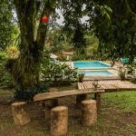 Hotel Pictures: Hospedaria Abbud & Fernandez, Ipiabas