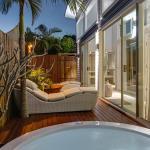 Hotellikuvia: Bathhouse Suites Newrybar, Newrybar
