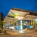 Foto Hotel: Saltwater Luxury Apartments, Port Douglas