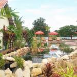 Pink Sands Villa, Kampot