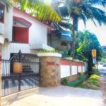 Heavenly Homestay Golf Link,  Trivandrum