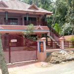 Villa 6 BHK Fully Furnished A/c, Trivandrum