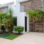 Anemona Villa 27, Playa del Carmen