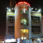 Hotel Satyam, Kānpur