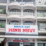 Minh Nhut Hotel, Can Tho
