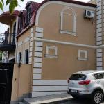 Luxury Home, Tbilisi City