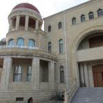 Fotografie hotelů: Hotel Goy Gol, Xanlar