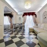 PaulMarie Apartments on Bonch-Bruevich, Mogilev