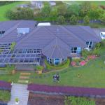 Waitomo Orchard Estate B&B, Otorohanga