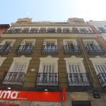 Santa Ana, Madrid