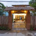 Vina Beach Pool Villas, Hoi An