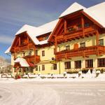 Fotografie hotelů: Alpengasthof Moser, Karchau