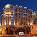 Προσθήκη κριτικής - Wyndham Grand Athens