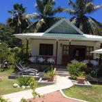 Agnes Cottage, La Digue