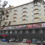 Nanjing York Hotel, Nanjing
