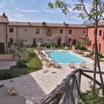 Appartamento Cinzia,  Gambassi Terme